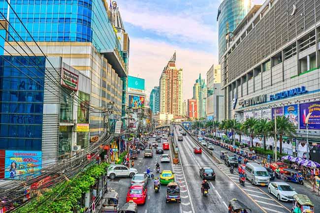 driving-bangkok