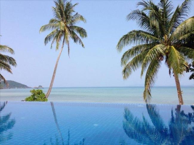 Seavana-Resort
