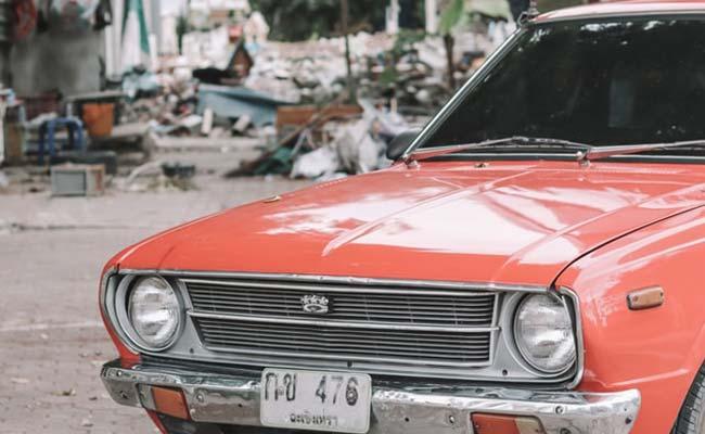 thailand car insurance