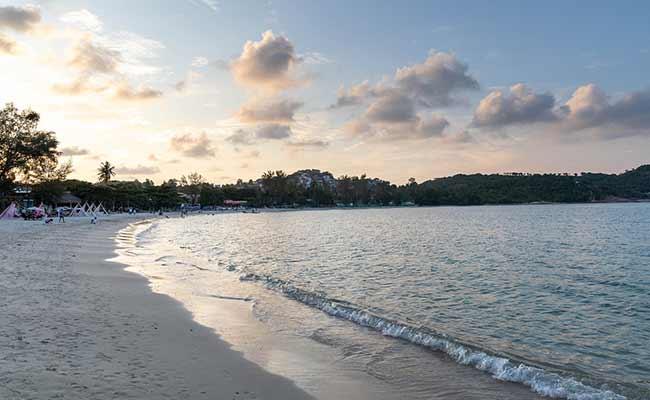 choeng-mon-beach