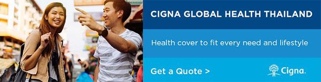 cigna-thailand-quote